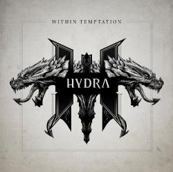 Within Temptation - Hydra (3 СD Deluxe Box Set)
