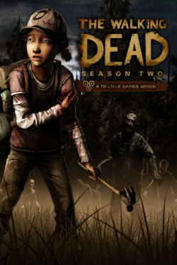 The Walking Dead: Season Two - Episode 1 and 2 [Repack] [ENG/RUS]