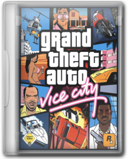 GTA Vice city Ultimate