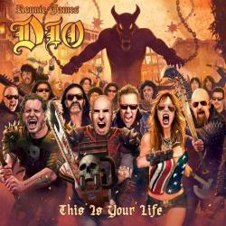 VA - Ronnie James Dio: This Is Your Life
