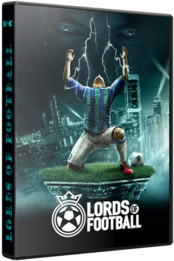 Lords of Football - Royal Edition [v 1.0.7.0 + 3 DLC] от z10yded