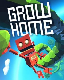 Grow Home [RePack] (v.0.20.11265/Update 2)