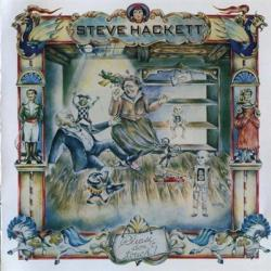 Steve Hackett - Please Don`t Touch
