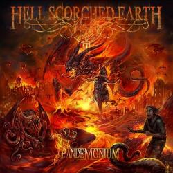 Hell Scorched Earth - Pandemonium