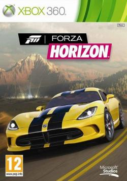 [Xbox360] Forza Horizon [RUSSOUND] [Region Free]
