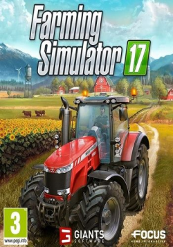 Farming Simulator 17 [v.1.2.0.0] [RePack by xatab]