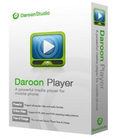 [Android] Daroon Player 1.2.0 ML