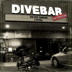 Sin City Sinners - Divebar Days Revisited