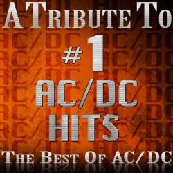 The Yesteryears - A Tribute To #1 AC/DC Hits - The Best Of AC/DC