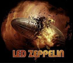 Led Zeppelin - Led Zeppelin I, II, III (6CD Super Deluxe Edition Box Sets Atlantic Records Remastered 2014)
