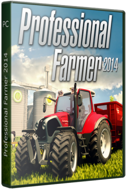 Professional Farmer 2014. Platinum Edition [RePack от xGhost]