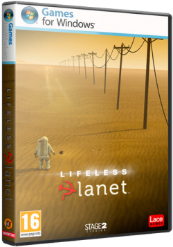 Lifeless Planet [RePack от xGhost] (1.2)