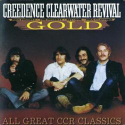 Creedence Clearwater Revival - Gold