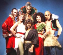 Dschinghis Khan - Discography