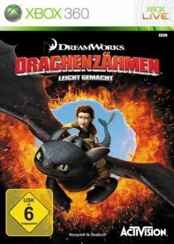 [XBOX360] How To Train Your Dragon 2