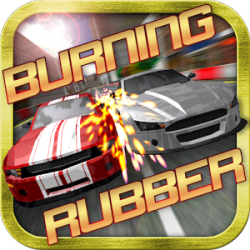 [Android] Burning Rubber High Speed Race 1.1