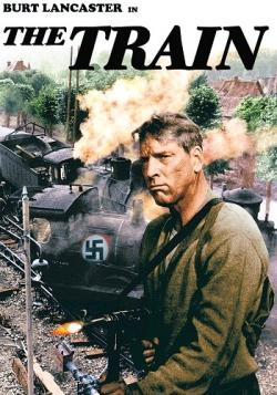 Поезд / The Train MVO