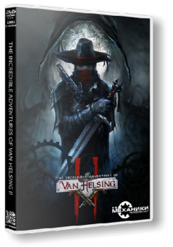 The Incredible Adventures of Van Helsing II (2)
