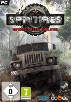 Spintires [RePack от Deception]