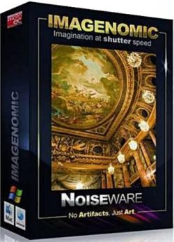 Imagenomic Noiseware Plug-in 5.0.2.5020 Repack