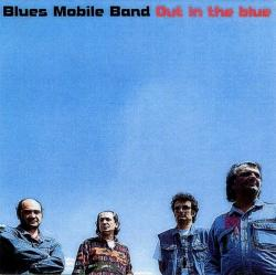 Blues Mobile Band - Out In The Blue