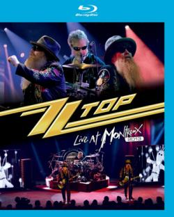 ZZ Top - Live at Montreux