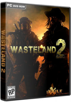 Wasteland 2: Ranger Edition [Update 1]