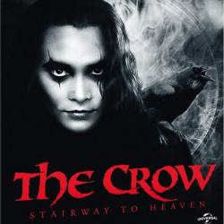 OST Ворон: Лестница в небо / The Crow: Stairway To Heaven