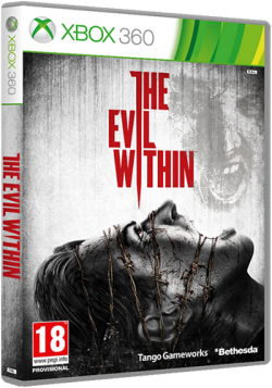 [Xbox 360] The Evil Within