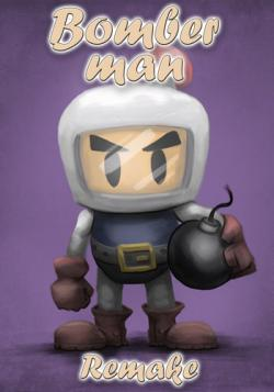 BomberMan Remake