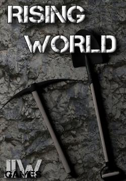 Rising World v0.5.1.1