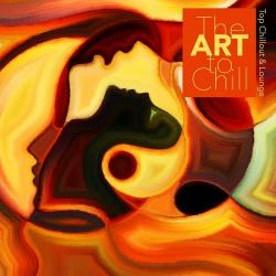 VA - The Art To Chill: Top Chillout Lounge