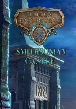 Hidden Expedition 8: Smithsonian Castle