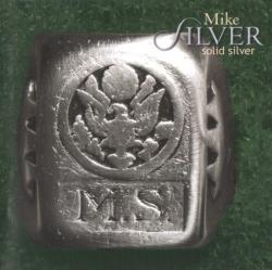 Mike Silver - Solid Silver
