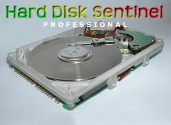 Hard Disk Sentinel Pro 4.60.7377 Final RePack by D!akov