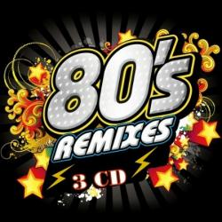 VA - 80s Remix (3CD)