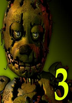 Five Nights at Freddy's 3 (v1.03)