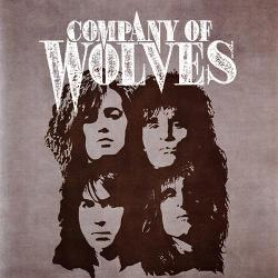 Company Of Wolves - Company Of Wolves