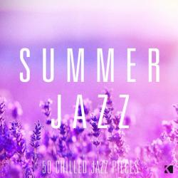 VA - Summer Jazz - 50 Chilled Jazz Pieces