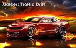[Android] XRacer: Traffic Drift 1.0.3