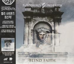 Kelly Simonz's Blind Faith - Blind Faith