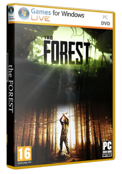 The Forest v0.39b