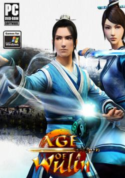 Age of Wulin [RePack by TheSecret]