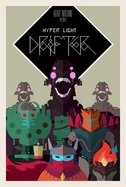 Hyper Light Drifter [Demo]