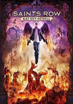 Saints Row: Gat out of Hell [v.1.0 Update 2] [RePack от Other s]