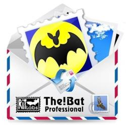 The Bat! Professional Edition 6.6 RePack