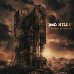 Red Hills - Pleasure Of Destruction