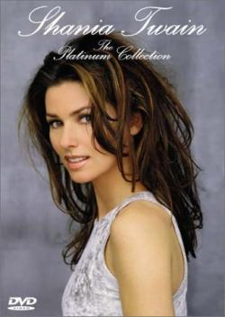 Shania Twain The Platinum Collection
