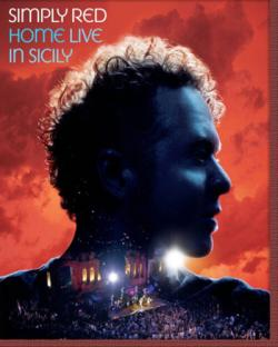 Simply Red - Home Live In Sicily