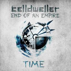 Celldweller - End of an Empire (Chapter 01: Time)